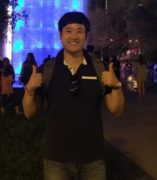 Photo of Kang, DongJin
