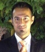 Photo of Saneie, Navid