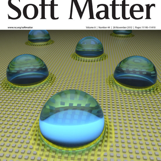 Droplet mobility on lubricant-impregnated surfaces